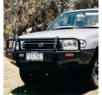 Силовой бампер ARB Delux Mazda B-series 1999-07