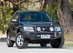 ARB бампер Deluxe на Suzuki Grand Vitara NEW