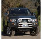 Силовой бампер ARB Sahara Mitsubishi L200 2006-09