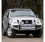 Силовой бампер ARB Delux Nissan Navara 2009-2015