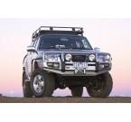 Силовой бампер ARB Delux Nissan Patrol Y61 2004-2010