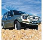 Силовой бампер ARB Delux Suzuki Jimny 1998-2011