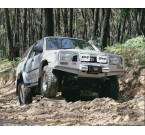 Силовой бампер ARB Delux Toyota 4Runner 1989-1995