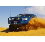 Силовой бампер ARB Delux Toyota Tundra 2006-...