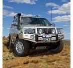 Силовой бампер ARB Delux Toyota Hilux 2011-2015