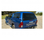 Кунг ARB Toyota Hilux 2015-...