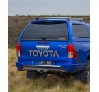 Задний силовой бампер ARB Summit Toyota Hilux 2015-...