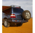 Задний силовой бампер ARB Toyota LC 100/105 2002-2007