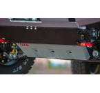 Защита двигателя и раздатки ARB Toyota Land Cruiser 200 2015-...