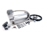 Стационарный компрессор Viair 450H (45 л/мин)