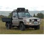 Шноркель Safari SS77HFZ Toyota Land Cruiser 70 2007-...