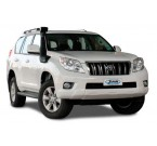 Шноркель Safari SS189HF Toyota Land Cruiser Prado 150 4,0