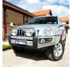 Силовой бампер ARB Sahara Toyota LC Prado 120 2003-2009