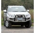 Силовой бампер ARB Sahara Toyota LC Prado 150 2009-2013