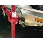 Адаптор для домкрата Hi-Lift Jack под бампер ARB