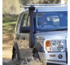 Шноркель Safari SS385HF Land Rover Discovery 3