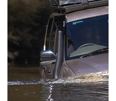 Шноркель Safari SS85HF Lexus LX470
