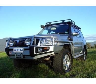 Шноркель Safari SS17HF Nissan Patrol Y61 2004-2010