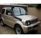 Шноркель Safari SS820HF Suzuki Jimny 1998-2011