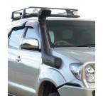 Шноркель Safari SS125HF Toyota Fortuner 2005-2015