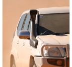 Шноркель Safari SS181HF Toyota Land Cruiser Prado 120 Diesel