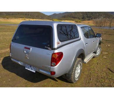 Кунг ARB Mitsubishi L200 2006-2013