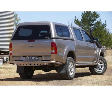 Кунг ARB Toyota Hilux 2005-2015