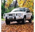 Силовой бампер ARB Delux Jeep Grand Cherokee 1998-04