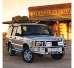 Силовой бампер ARB Delux Land Rover Discovery 1999-02